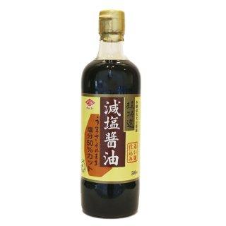 チョーコー醤油<br>超特選 減塩醤油 500ml