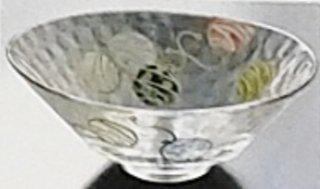 義山 水風船 平茶碗