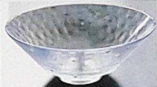 義山 星空 平茶碗