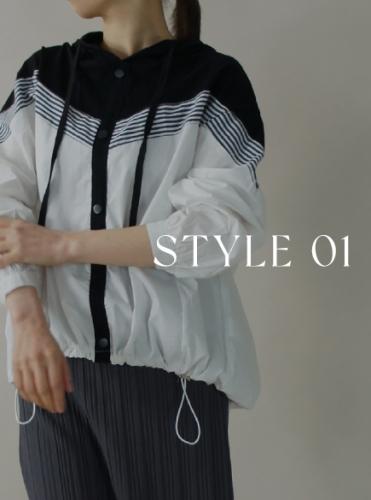 STYLING 01