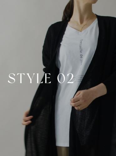 STYLING 02