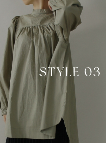 STYLING 03