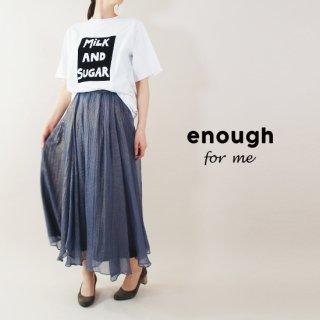 M&SロゴTシャツ