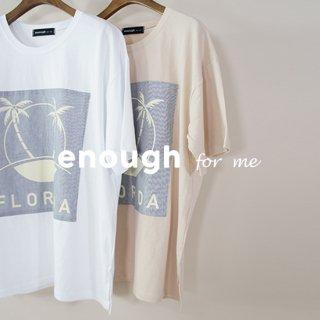フロリダロゴTシャツ