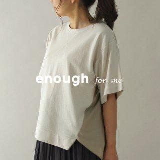 バックシャーリングTシャツ