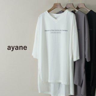 ワッペンTシャツ