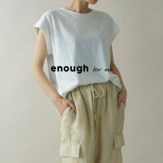 ドットTシャツ
