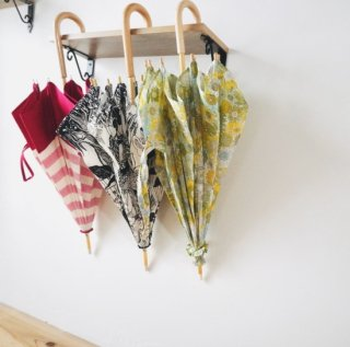 日傘の作り方レッスン