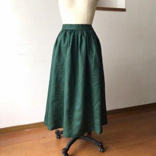 ルーチェスカート(ギャザースカート)作り方レッスン