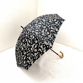 日傘の生地つきキット(カモミール柄)