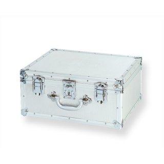 現送箱 A<br>外寸:幅450・高さ210・奥行380mm<br>内寸:幅430・高さ190・奥行360mm