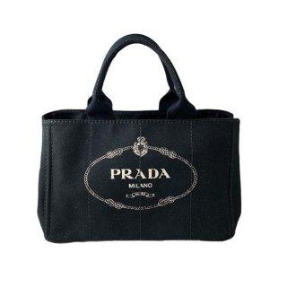 PRADA <BR> プラダ カナパ 2wayトートバッグ