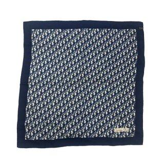 Dior <BR>ディオール トロッター スカーフ