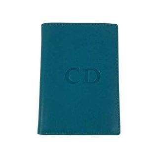 Dior <BR>ディオール CDロゴ レザー カード入れ