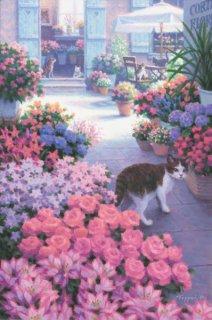 ロメオのいる花屋