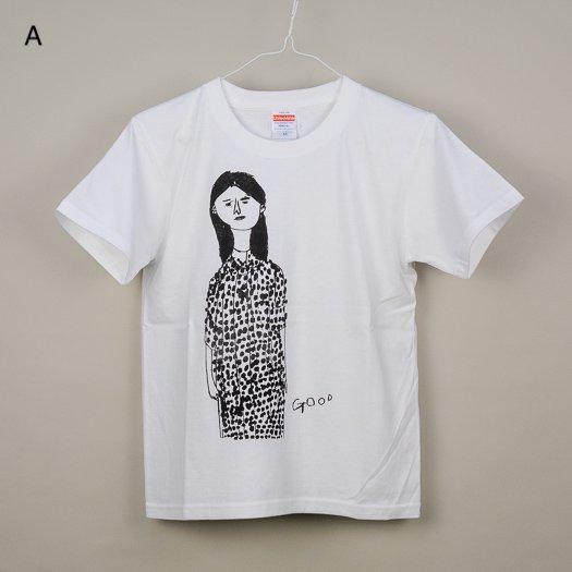 Tシャツ(コオリヤマ)