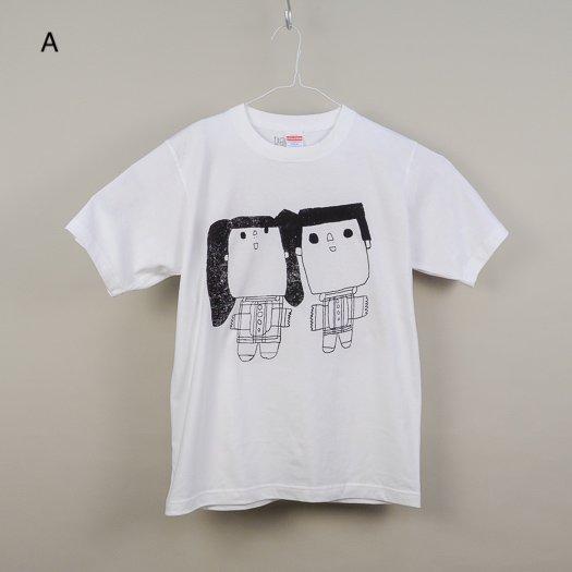 Tシャツ(ムロヤ)