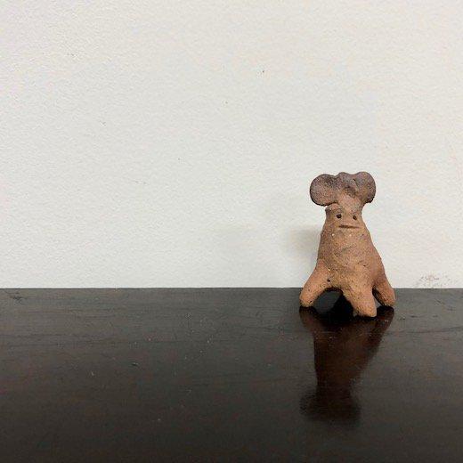 オブジェ#37:ナカタ人形<br>一点もの