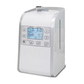 超音波噴霧器HM-201&専用原液(ジアリフレ)5Lセット