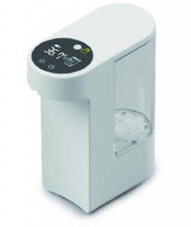 非接触型検温・消毒機「ピッとシュ」+除菌・消臭液「ジアリフレ」5Lスターターキットセット