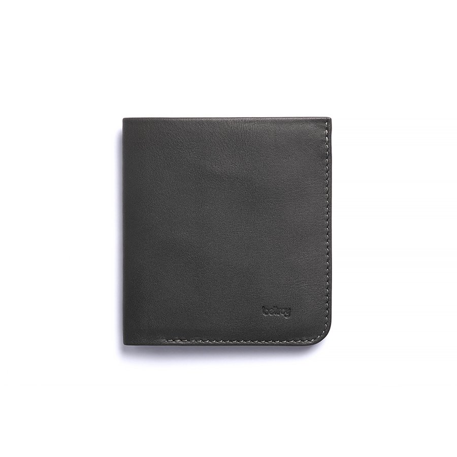 Bellroy WHLA/CHARCOAL