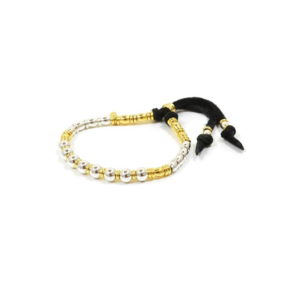 AMP JAPAN 15AHK-450 Dichromatic Beads Bracelet