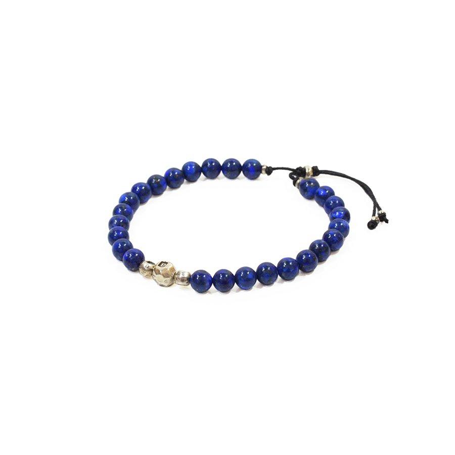 AMP JAPAN 14AH-414 hallmark bracelet -lapis-