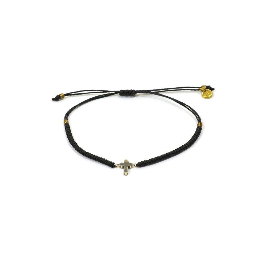 AMP JAPAN 16AC-403 -Petite Croix- Bracelet