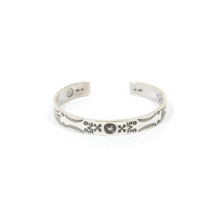 NORTH WORKS N-218 Inside Message Bangle TYPE D