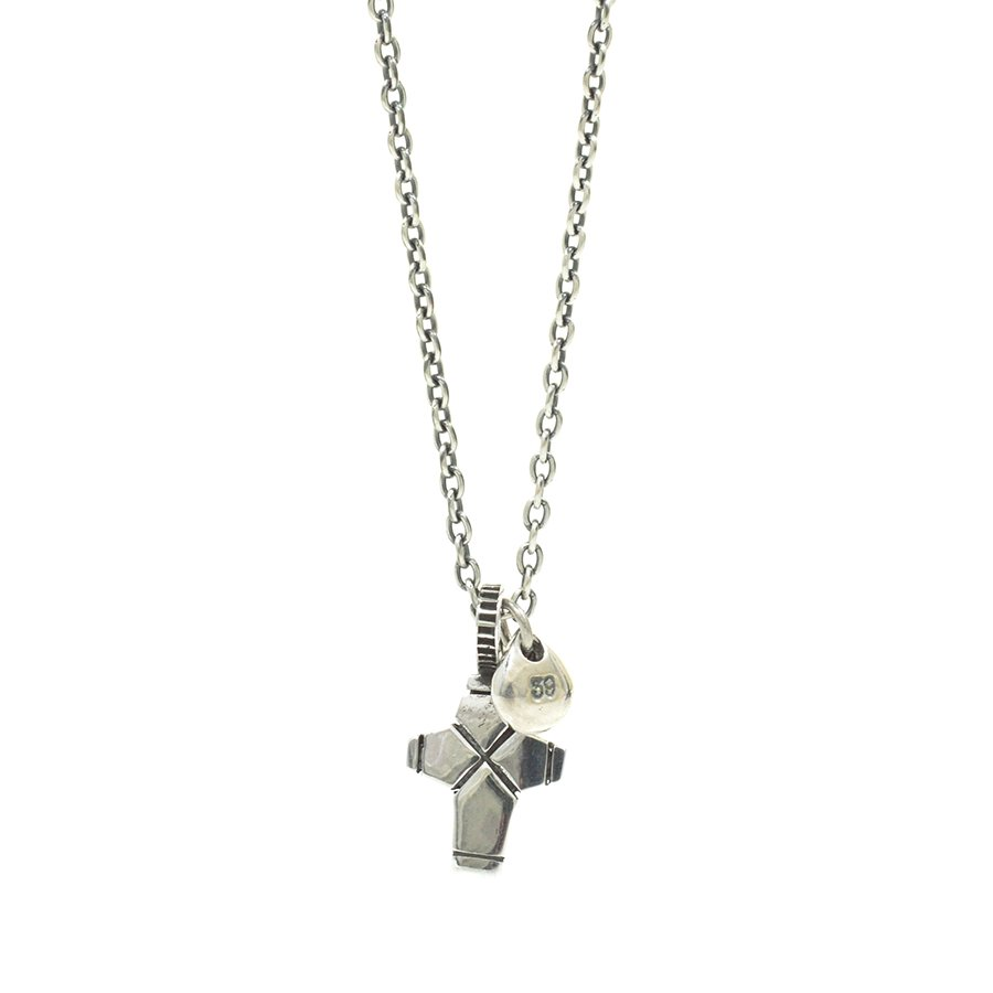Sunku SK-178 Cross Necklace