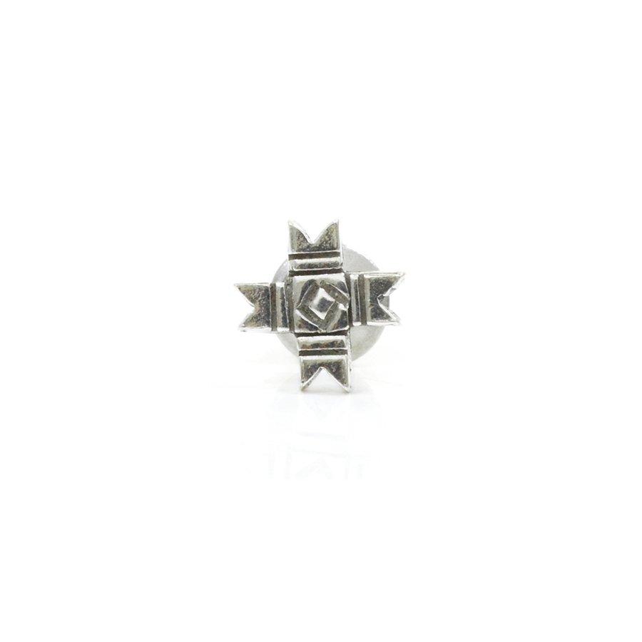 Sunku SK-196 MST Silver Pierce
