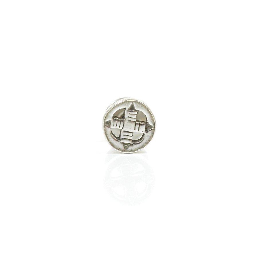 Sunku SK-196 MDW Silver Pierce
