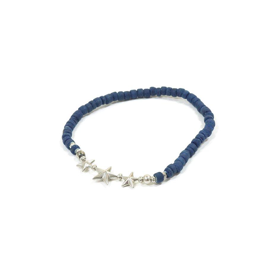 Sunku SK-144 IDG Star Beads Anklet