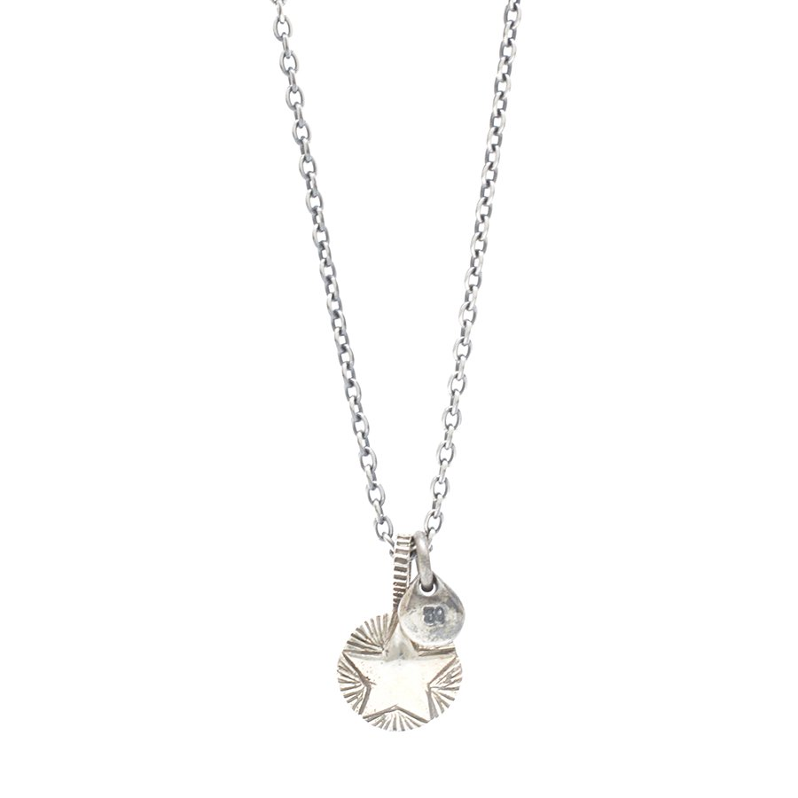 Sunku SK-205 STAR CONCHA NECKLACE