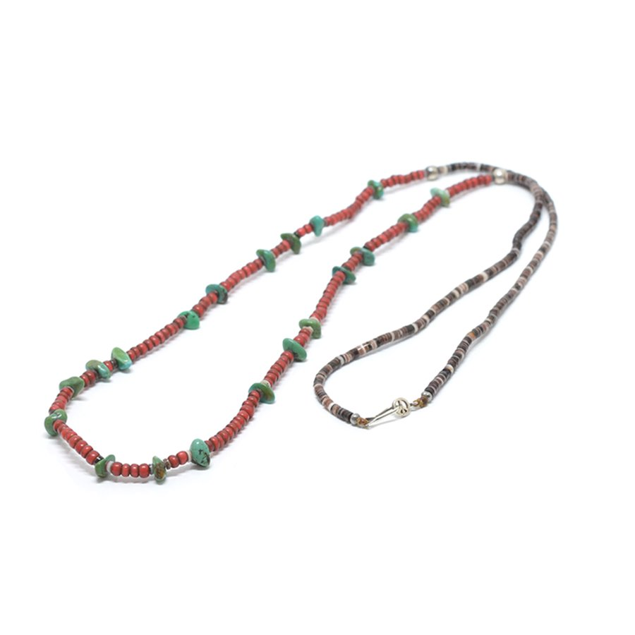 Sunku SK-235 Antique beads necklace