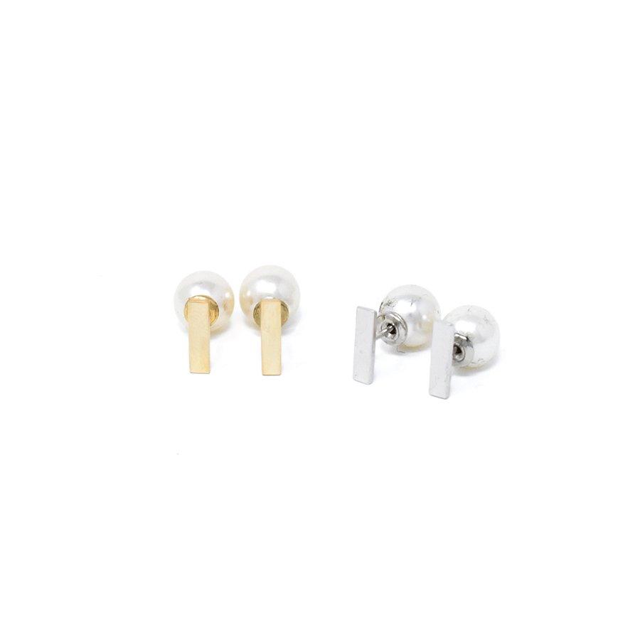 MalaNoche P8C3 / E8 PIERCE / EARRINGS