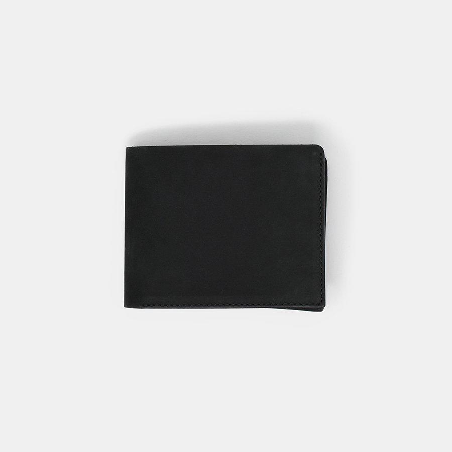 sugata 二つ折り財布 | 収める納まる
