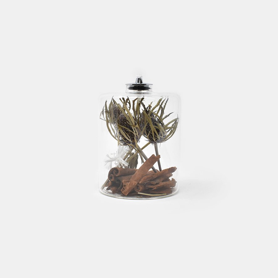 The Landscapers PLANTAHOLIC OIL LAMP PHO-C