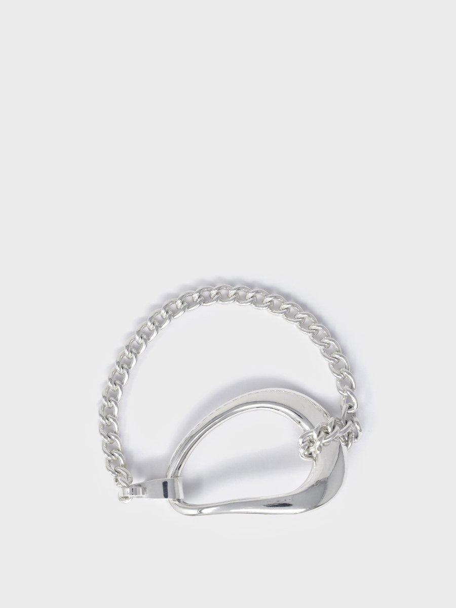 Liquid MNB-004 oval bracelet
