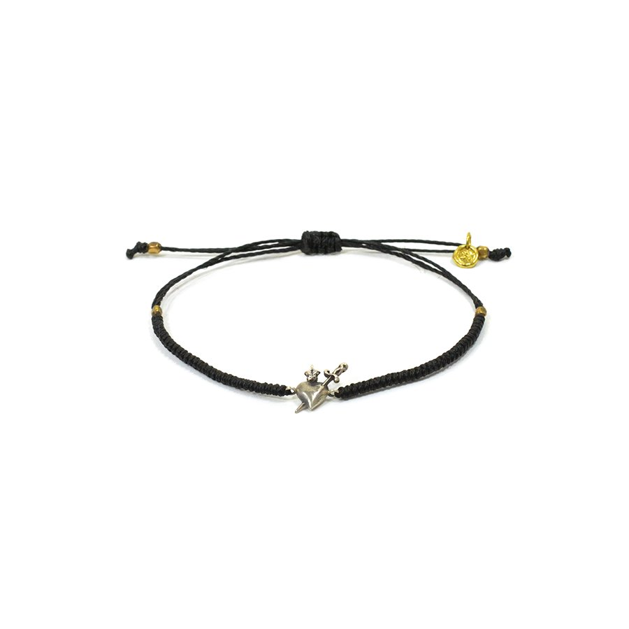 AMP JAPAN 16AC-402 -Coeur Sacré- Bracelet