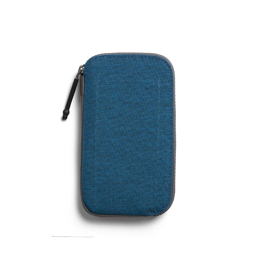 Bellroy WAPA/BLUE WOVEN