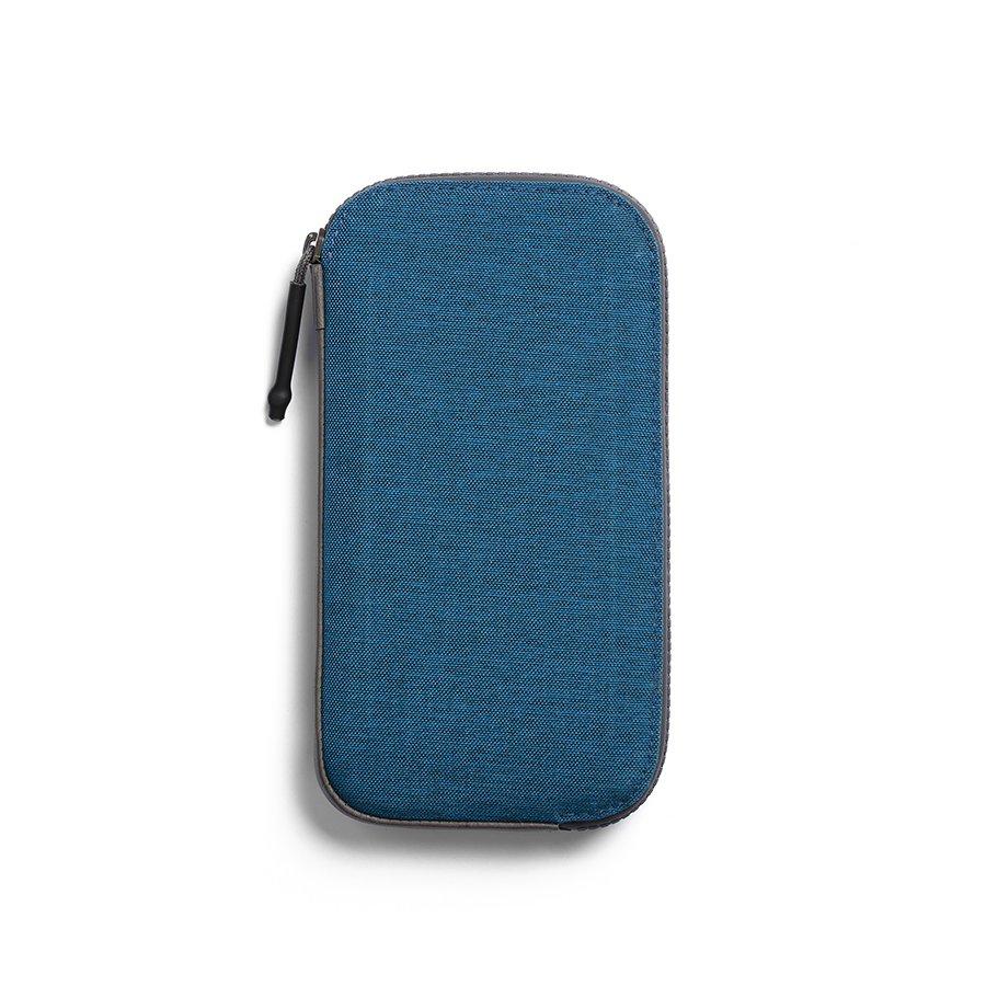 Bellroy WAPB/BLUE WOVEN