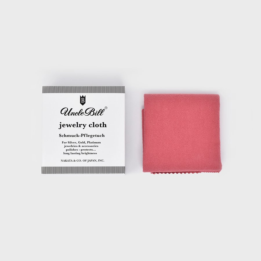 UNCLE BILL JEWELRY CLOTH