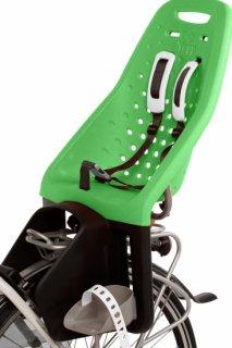 自転車用後乗せチャイルドシート Yeep maxi EASYFIT/イエップ・マキシ・イージーフィット キャリア取付タイプ