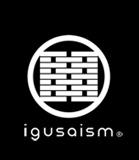 igusaism|official online store
