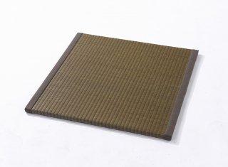 Igusa Floor Tatami|BR<br>無染土フロア畳|ブラウン