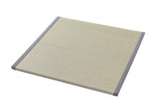 Igusa Floor Tatami|GY<br>無染土フロア畳|グレイ