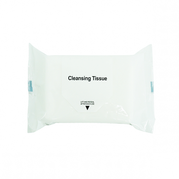 1Cleanser Cleansing Tissues