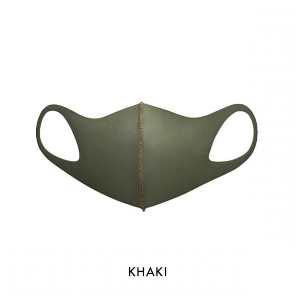 LeMASKA ファッションマスク(全9色)
