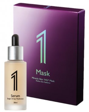 SET A(1Serum&1Mask)
